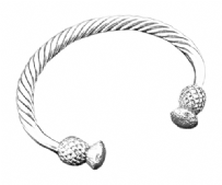 Thistle Torc